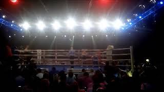 Денис Беринчик vs Исмаэль Гарсия 16.09.17 Denys Berinchyk vs Ismael Garcia