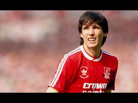 Alan Hansen – Liverpool Football Club 1977–1991