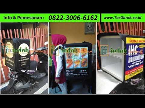 0822-3006-6162 / Jual Box Delivery Makanan Jakarta / Harga Box Delivery Makanan Jakarta