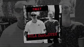 BULA \u0026 SVNV - Тлеет (Официальная премьера трека)