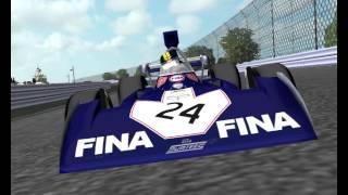 F1 Challenge 99 02 mod 1973 Watkins Glen GP race formula 1 Season year mas é melhor que nada, na minha opinião Rolling Chicane CREW F1 Seven F1CClassics Grand Prix 2012 2013 2014 2015 f170 2 21 46 04 54 15