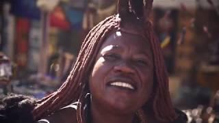 Namibia   DESTINATION VIDEO
