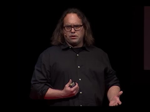 The Future of Virtual Reality | Phil Kauffold | TEDxSonomaCounty