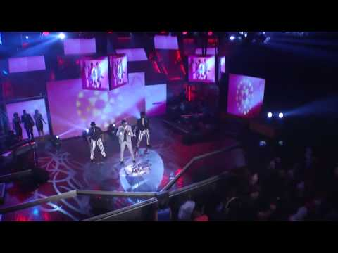 Banky W's Performance | MTN Project Fame Season 7.0