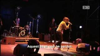 Cat Power - Lost Someone (Live)