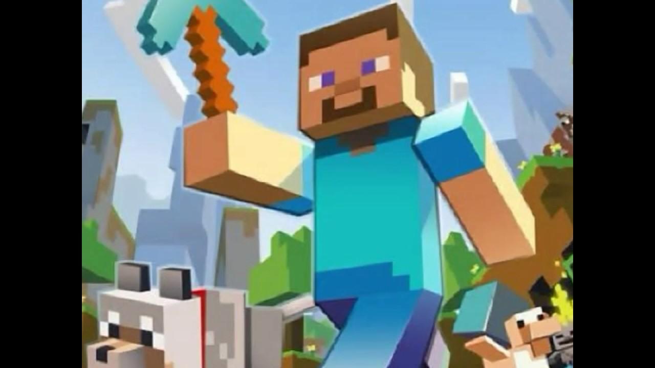 Minecraft Lehti