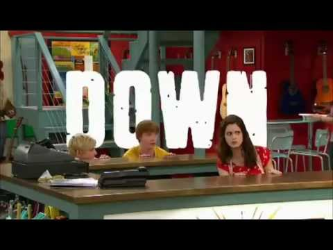 Austin & Ally - A Billion Hits (Lyrics) - YouTube