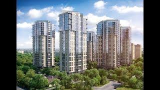 Ремонт двухкомнатной квартиры ЖК Седьмой Континент г. Краснодар (Объект № 1)