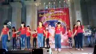 Hành trình người trẻ Việt Nam - Giới trẻ Don Bosco Hào Phú