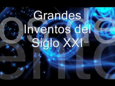 inventos xxi