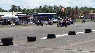 Pannala racing track
