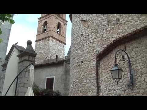 Sonnino Italy, Picturesque Towns Near Rome!
