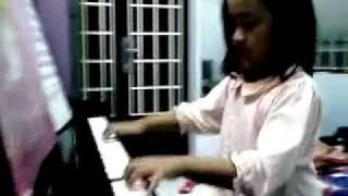 Rondo Pour Un Tout Petit Enfant piano