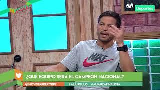 Al Ángulo: ¡Alianza Lima a la final de la Liga 1 Movistar 2019! | *ANÁLISIS*