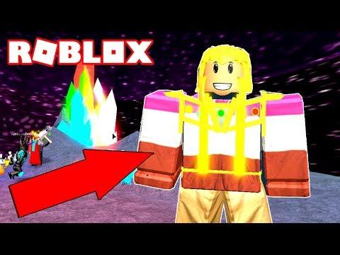 LAS 6 GEMAS DEL INIFINITO Y THANOS BOSS! 💥 Roblox Superhero Simulator