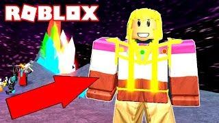 LAS 6 GEMAS DEL INIFINITO Y THANOS BOSS! 💥 Simulateur de super-héros Roblox