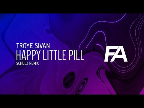 Troye Sivan - Happy Little Pill (Schulz Remix)