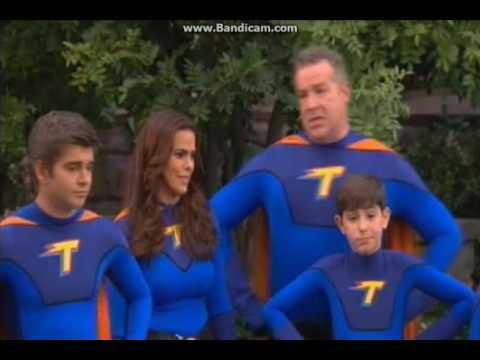 """[HD] """"The Thundermans: Secret Revealed"""" Alternate Ending ..."""