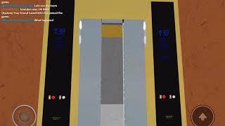 (200 Subscribers!) High-Rise Elevators @ IES Grand Hotel v2 - Roblox