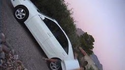 Drivers ed report (trash can throw on step incline)