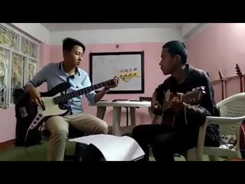 Adhuro Prem (Axix) Cover Song. ||Latest video 2018||