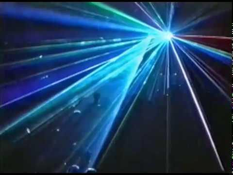 Interactive - The Techno Wave (Video Clip)