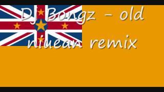 Niuean mixx (Reggae remix) Dj Bongz