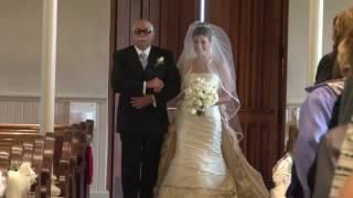A Grosse Pointe Wedding