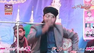 new khatb 2017 alama israr munawar sultani  lasani suond zafrwal