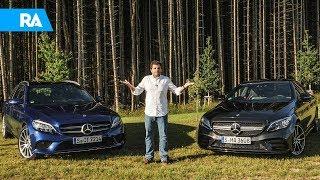 Mercedes-Benz Classe C (facelift 2018). Quais são as diferenças?