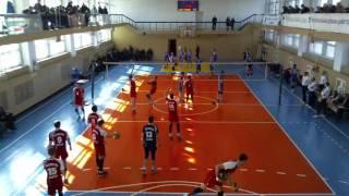 Чемпіонат України з волейболу, серед чоловiчих команд (Суперліга)