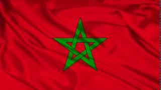 Morocco Berber Gnawa Music