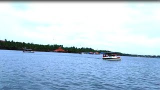 A trip to Poovar island , Backwaters , Golden sand beach | Kerala ,india |