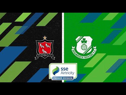 Premier Division GW30: Dundalk 1-0 Shamrock Rovers
