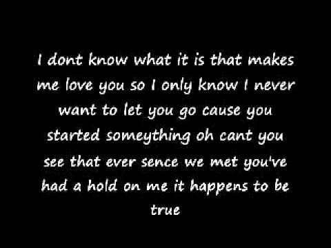 Volbeat - I Only Wanna Be With You lyrics