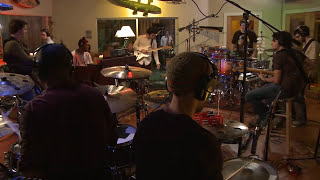 "Snarky Puppy ""Whitecap"" HD excerpt from full length DVD"