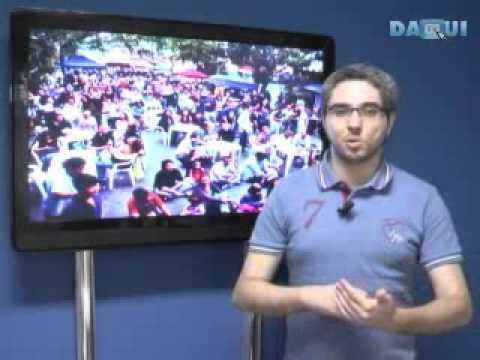 Diário da Gente   05 de outubro de 2011