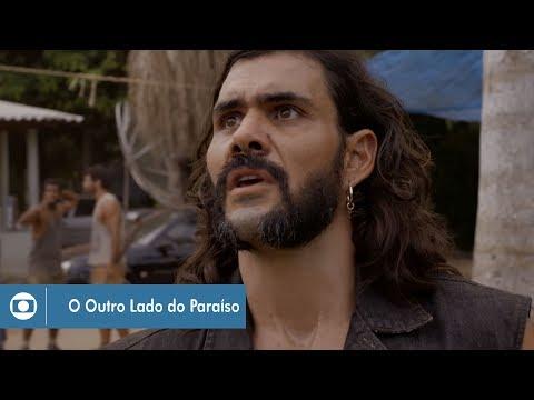 O Outro Lado do Paraíso: capítulo 125 da novela, sexta, 16 de março, na Globo