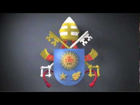 Pope Francis' Coat of Arms Explained