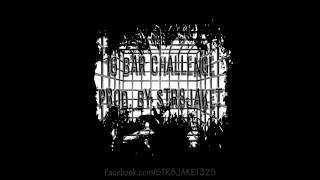 16 Bar Challenge Instrumental (Prod. By STR8JAKET™)