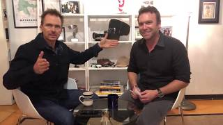 5 Questions With Phil Keoghan