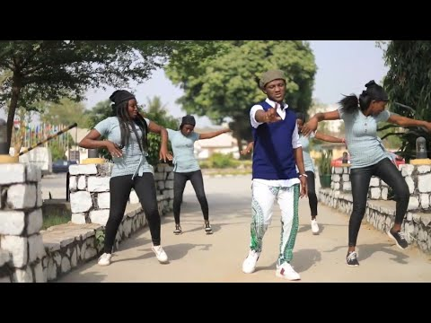 Download Auta Mg Boy ft Maryam Yola - Kamar da wasa (Official Video)