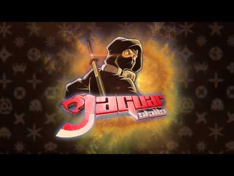 Jaguar Skills - Motown Mashed