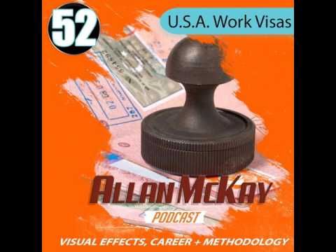 052 - USA Work Visas Explained