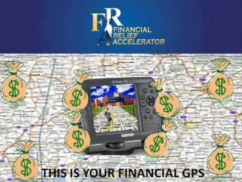 Financial Relief Alliance Mortgage Acceleration and Financial Planning Video