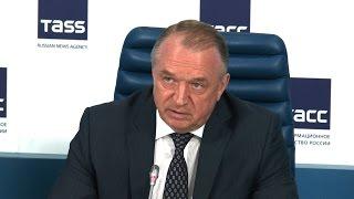 Сергей Катырин   Надо поработать, чтобы не загубили сектор банков, которые работают в регионах