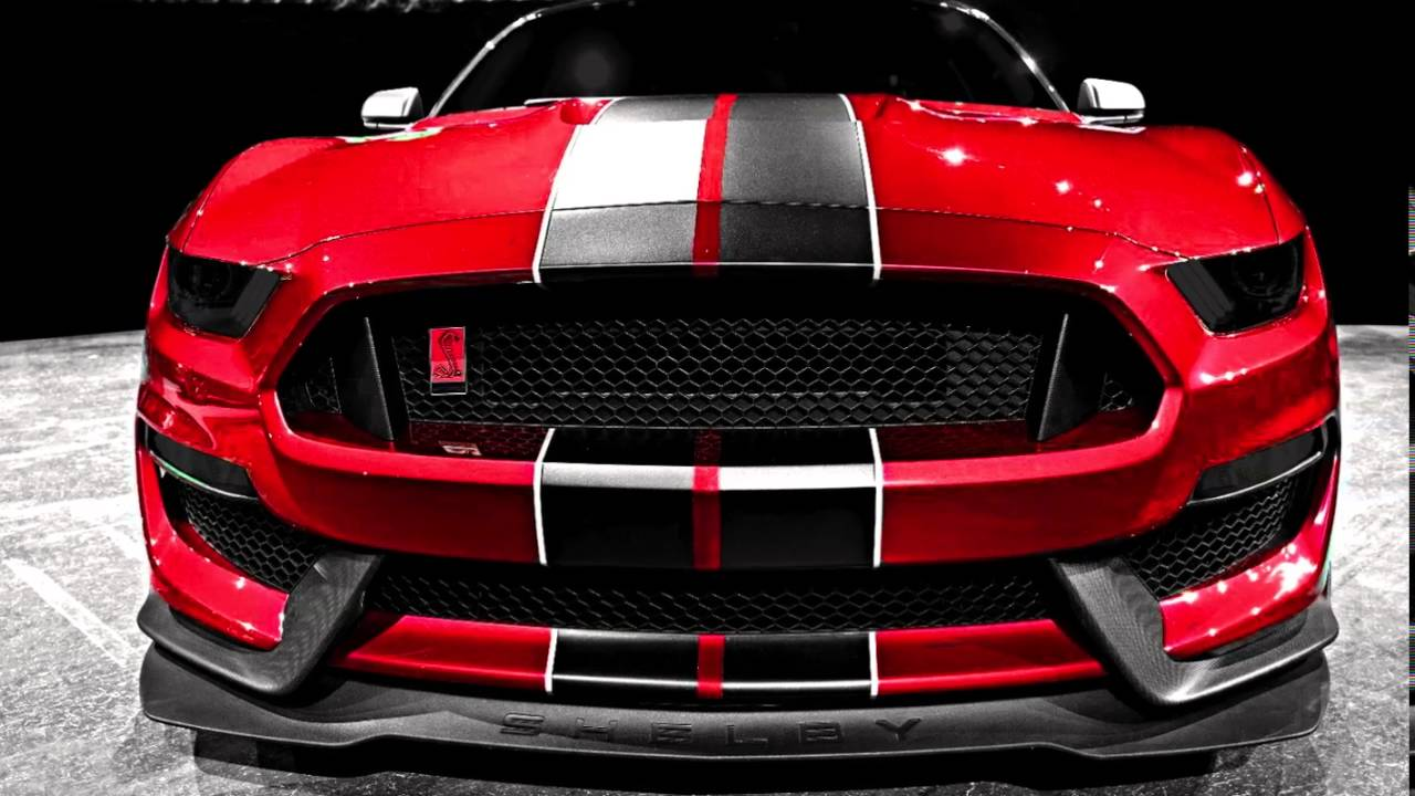 2019 2020 Mustang Shelby Gt500 Exhaust Note Youtube