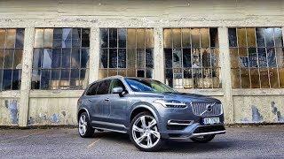 2018 Volvo XC90 T8: 3 month/14 000km (9000 miles) update! *Urban Luxury Kit Installed*