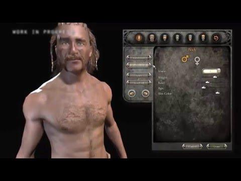 Mount & Blade II: Bannerlord TRAILER FULL (2016)