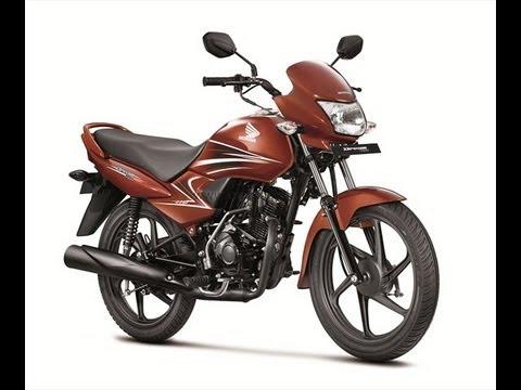Honda Dream Yuga 110 CC Motorcycle Walk Around Review